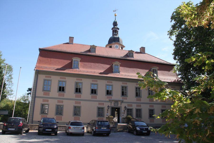 Kaffeehaus Kraus in Machern wieder geöffnet