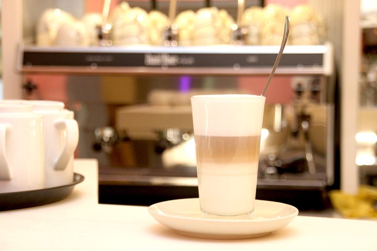 Kaffee auf höchstem Niveau