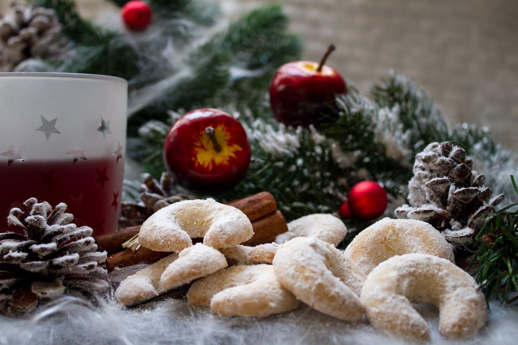 Hofweihnacht